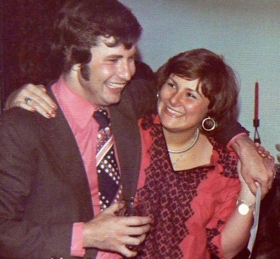 1976: Max and Sue Hoppe
