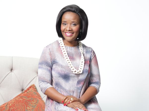Nosi Ncoyo launches the second season of her Bay TV talk show on Friday July 29