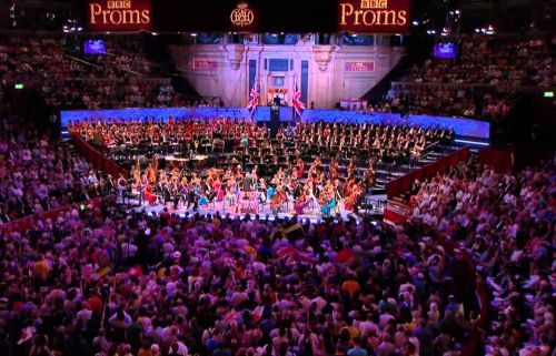 Clapping between movements at the BBC Proms could soon be ruled out