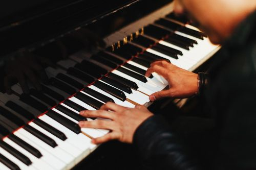 The piano concert will be held at the NMMU South Campus Auditorium