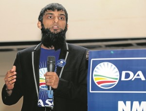 Yusuf Cassim  File Picture: Brian Witbooi / The Herald