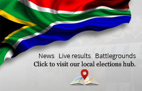 Local elections 2016