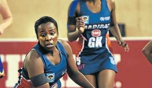 Tough ask for Madibaz in netball semis face-off