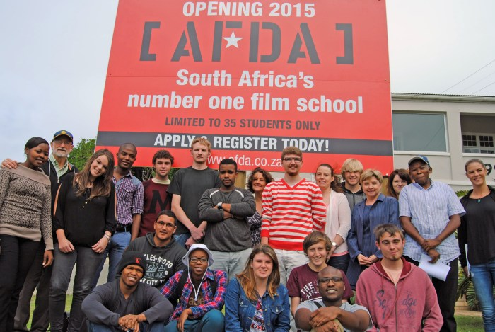 AFDA opens Port Elizabeth campus in 2015